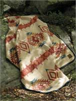 Cabin Fever Blanket Throws