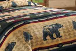 Ramatex Fleece Bedding